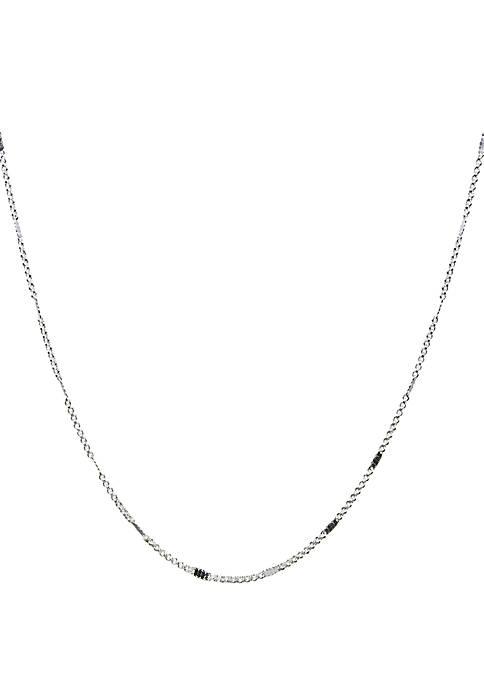 Belk Silverworks Sterling Silver Necklace