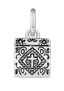 Southern Charm Sterling Prayer Box