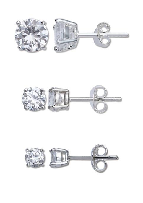 Belk Silverworks 4 Millimeter, 5 Millimeter, and 6