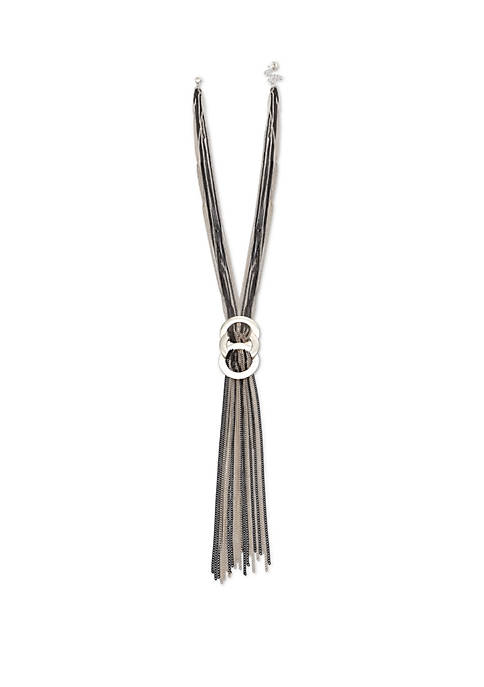 Jules B Y Neck Chain Necklace