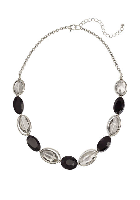 Kim Rogers® One Row Necklace
