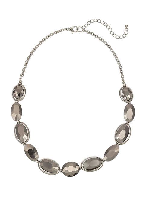 Kim Rogers® One Row Necklace