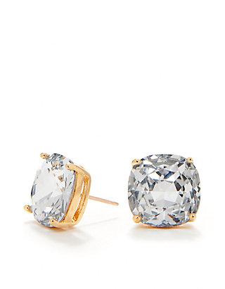 688eeda12160 kate spade new york®. kate spade new york® Small Square Stud Earrings