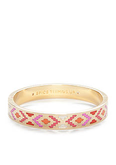 kate spade new york® Idiom Bangle