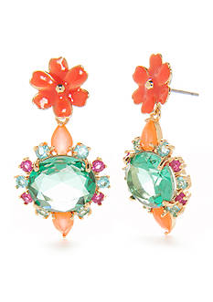 kate spade new york® Drop Earrings