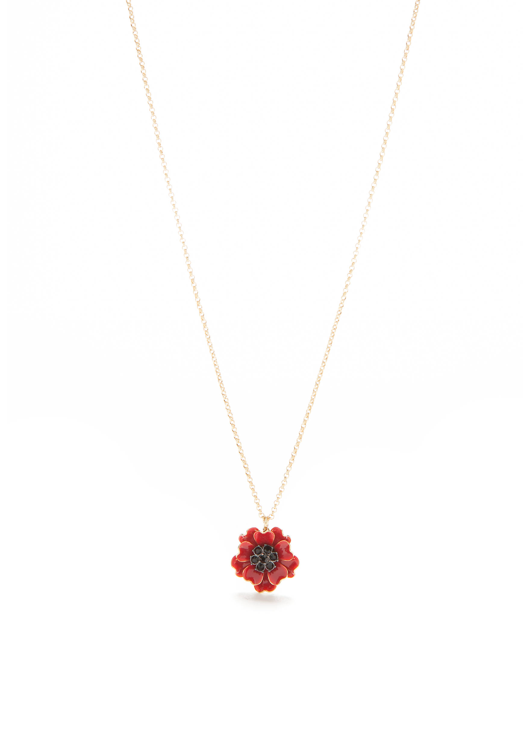 sale michal hamsa crimson golan necklace sa
