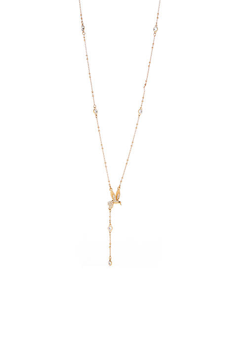 kate spade new york® Long Necklace