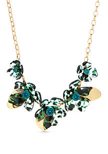 kate spade new york® Collar Necklace