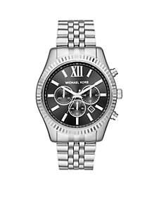Men's Stainless Steel Lexington Watch