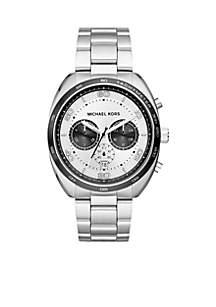 Stainless-Steel Dane Watch