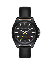 Black Bryson Watch