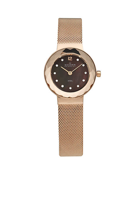 Steel Womens Watch