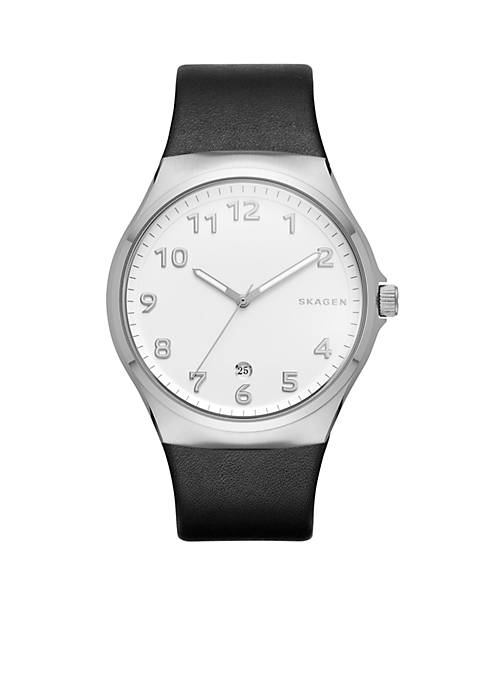 Mens Sunby Three Hand Date Watch