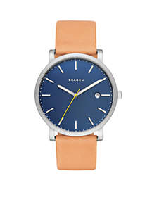 Men's Hagen Three Hand Watch