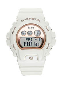 Womens' Retro Digital S Series Watch
