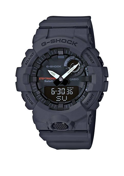 Casio G-Shock Mens Ana-Digi Face Light Button Watch