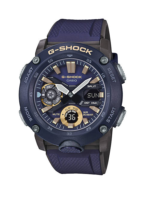 Carbon Watch