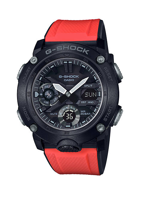 Carbon Watch