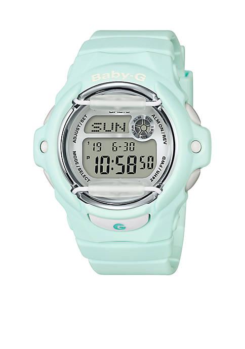 Digital Classic Watch