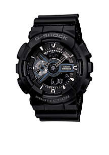 Blackout XL Ana-Digital Watch