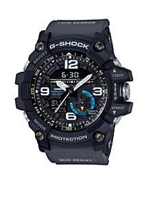 Casio Mudmaster Watch