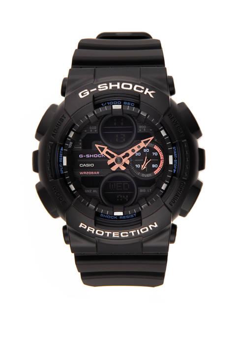G-Shock Womens Analog Digital Watch