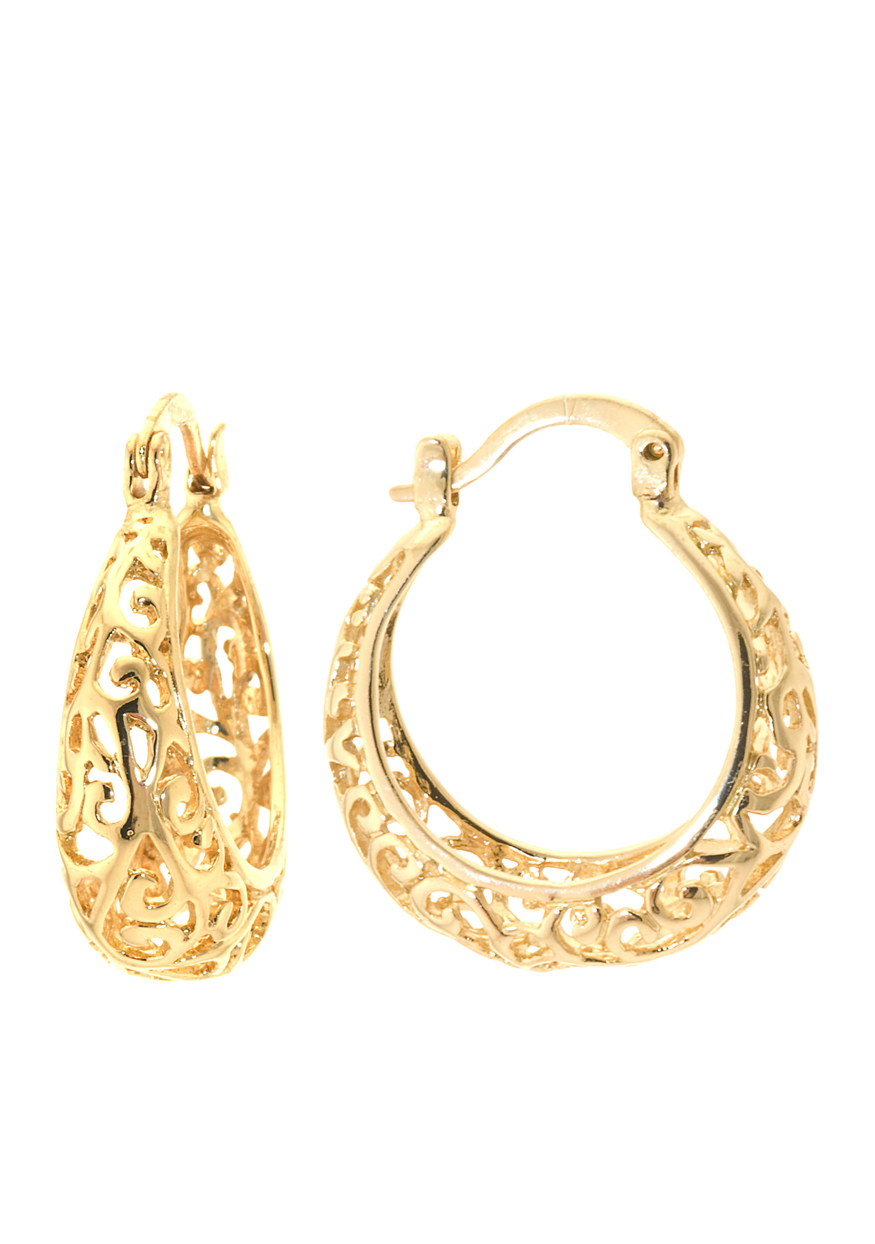 a bhldn earrings zoom bijoux product xl brigitte sale in gold gas