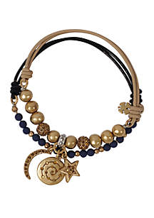 Celestial Stretch Bracelet Set
