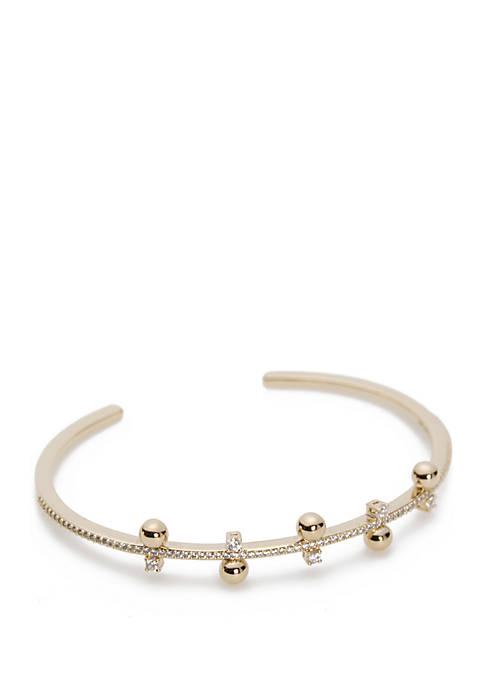La Jolla Open Cuff Bracelet