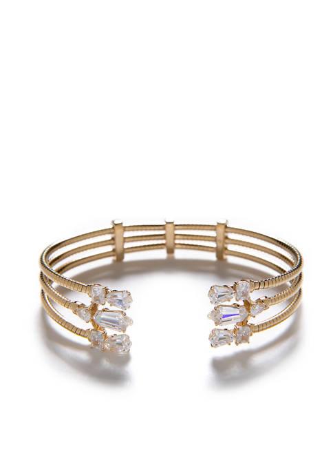 Eliza Flexi Cuff Bracelet