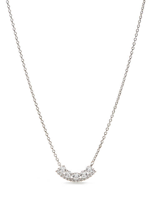 Bloom Small Frontal Necklace