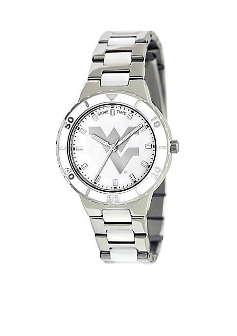 West Virginia University Pearl Series Watch