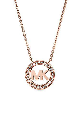 female brilliance necklace michael pendant en htm kors for