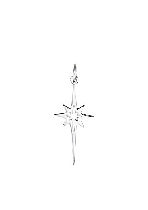 Belk Silverworks Southern Charm Sterling Silver Open Star
