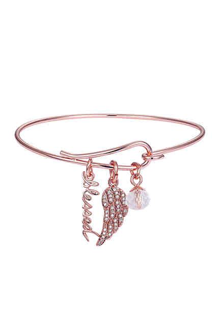 Famous Charm Bracelets | belk WM22