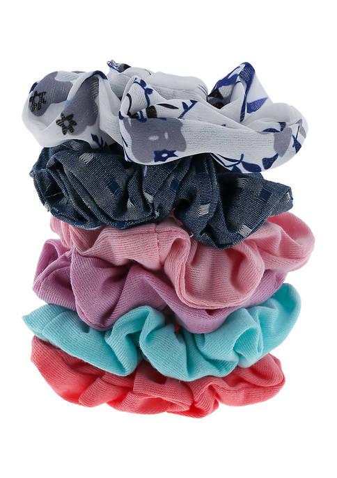 Set of 6 Hair Twisters