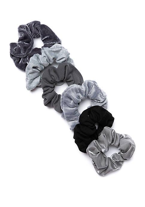 Belk Set of 6 Hair Twisters