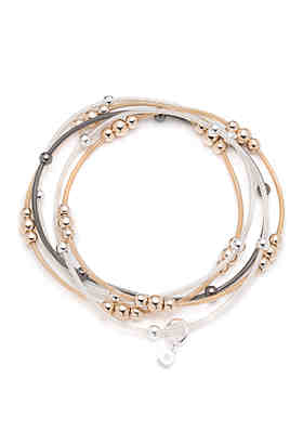 e2118fc06 Bracelets for Women | Bangle Bracelets, Gold Bracelets & More | belk