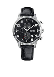 BOSS by Hugo Boss Aeroliner Chrono Watch