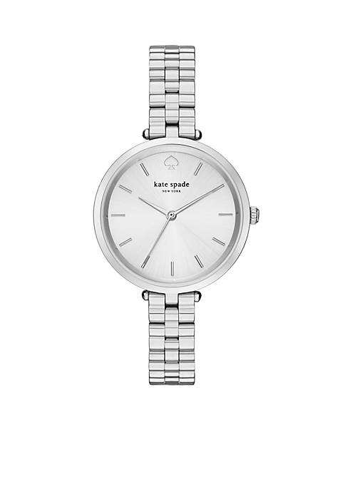 kate spade new york® Womens Holland Stainless Steel