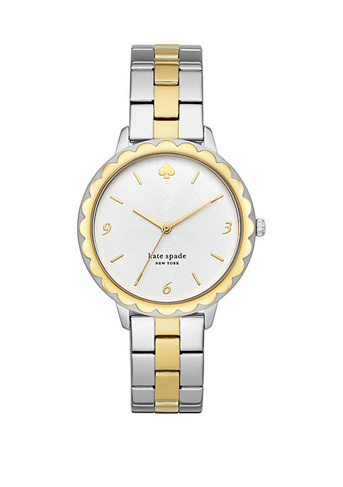 kate spade new york® Morningside Two Tone Stainless