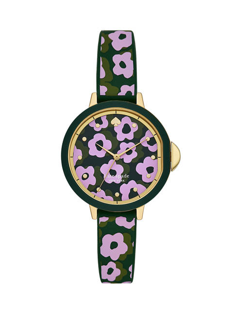 kate spade new york® Womens Park Row Floral