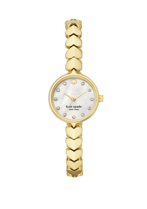 kate spade new york® Womens Hollis Three Hand