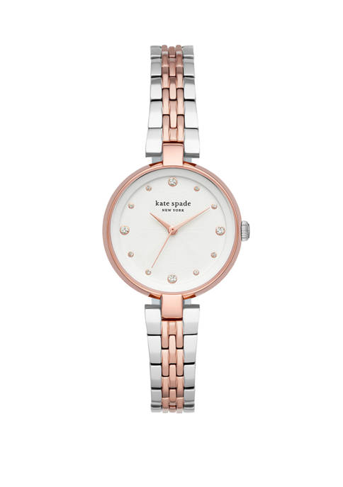 kate spade new york® Womens Annadale Three Hand