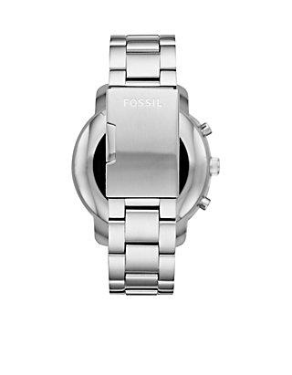Fossil Q Stainless Steel Q Explorist Gen 3 Smartwatch