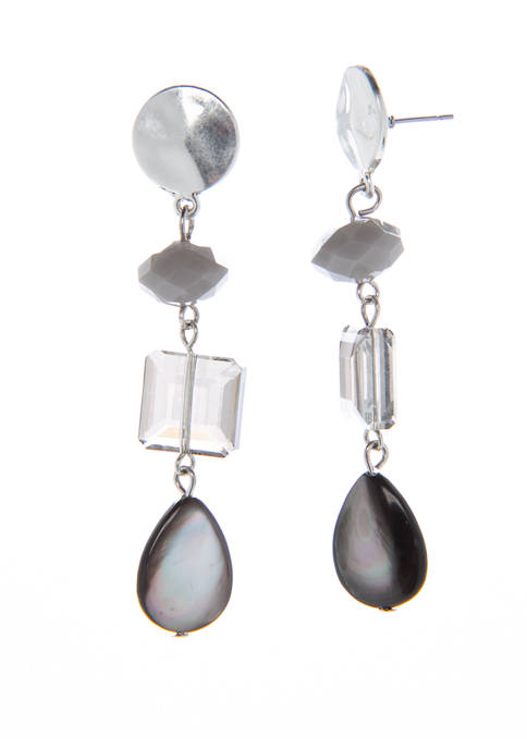 New Directions® Drop Earrings