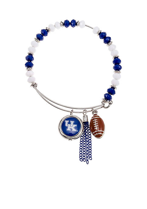 accessory PLAYS® Silver-Tone University of Kentucky Wildcats