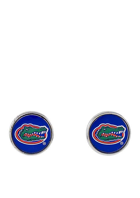 Accessory Plays University Of Florida Gators Logo Disc Button