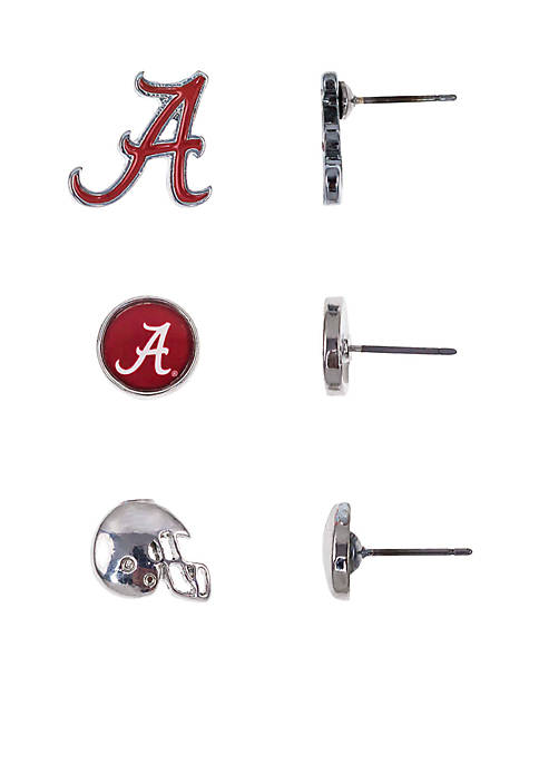 accessory PLAYS® Alabama Crimson Tide Set of 3