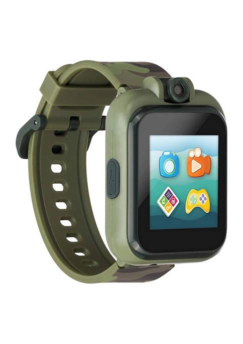 B FIT WATCH® PlayZoom 2 Kids Smartwatch: Green